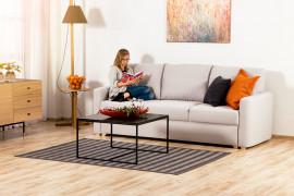 RAITA izvelkams dīvāns