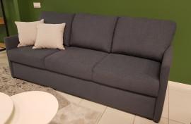 RAITA izvelkams 3 vietīgs dīvāns