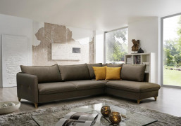 PEPPER dīvāns ar gultas mehānismu no Somijas