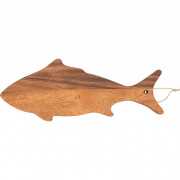 CHOPPING BOARD different FISH BA