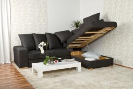 Nardo dīvāns gulta
